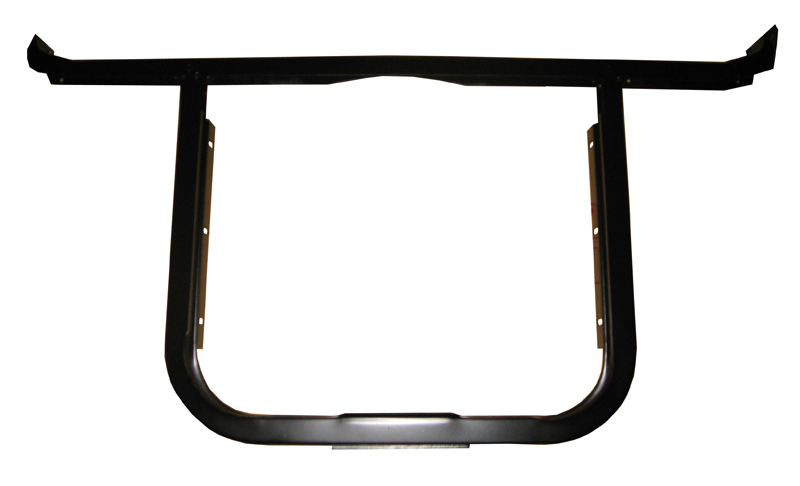 RADIATOR SUPPORT 6 CYL. ASSEMBLY 56 CHEVY