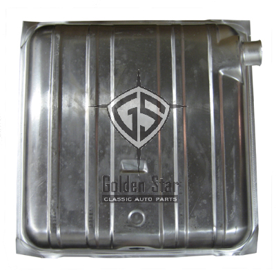 GAS TANK W/OUT VENT